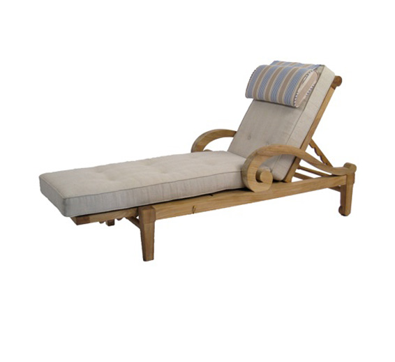 Tremendous San Pietro Teak Sun Chaise Lounge Chairs Style Outdoor Creativecarmelina Interior Chair Design Creativecarmelinacom