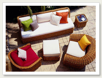 sundeck wicker furniture